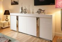 Super stylish designer sideboards cabinets