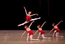 Ballet / by Jessica Valentine