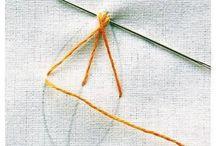 thread work