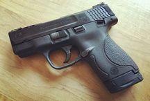 Gunporn / Firearms, modifications and accessories
