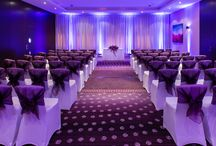Weddings at The Chester Grosvenor