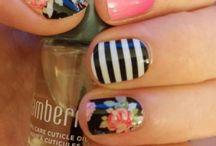 Stripes Nails / #Bnails #bnailshereford #bnailsdasalon #creative #design #fashion #nails #nailsaloninhereford #beautysalon #salonspa #nailsalonincanyon #nailsaloninamarillo #bestsalonhereford #bestsaloncanyon #bestsalonamarillo #bestvotedsalon2015 Visit our website www.bnailssalon.com