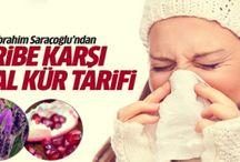 Soğuk Algınlığı & Grip & Nezle
