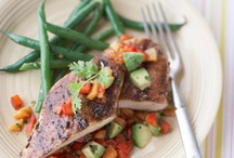 Heart Healthy / recipes and info