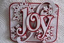 Christmas Cards/Stamping