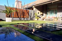 Jardines de Arqbellytura / Proyectos de jardines realizados por Arqbellytura