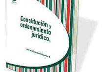 Libros Derecho Constitucional