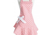 Aprons / by mchats