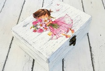 art jewellery boxes