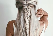 BEAUTY- Braids