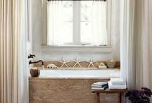 Guest Bathroom / by Beth Phillips