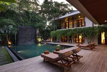 Top Villas in Bali / Our pick of the top Villas in Bali. Plus interesting and unusual things to do in each destination.