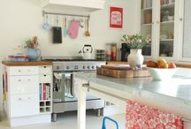 Kuchyně a jídelny