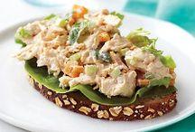 Yummy  Recipes / by Sarah Norrod