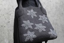 bags / by Anikó Reischl