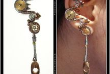 Steampunk: Acsessories