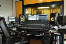 Studio B Recording - Milan - Italy