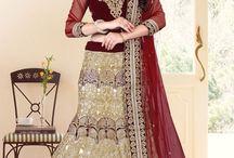 bridal Lehenga Choli online