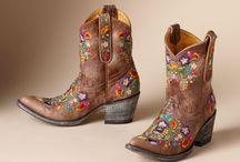 boots I love!!!