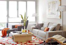 combinacion de colores de muebles