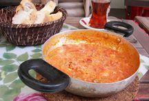 Gastronomia turca / Lo mejor de la gastronomía turca