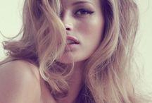 Hair//Make Up//Cosmetics