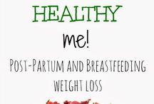 PP/BF weightloss