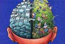 Psy / It's all about brain Мозг, психология, развитие