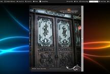 Iron Door Flip Book Catalog
