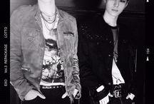 Sehun & Lay