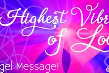 The highest power of Love