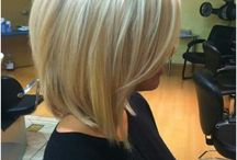 hair / by Jennifer Akin