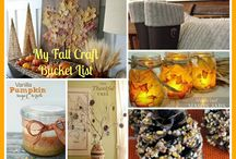 Craft Ideas and Inspiration / Ideas and inspiration for crafts I would like to try