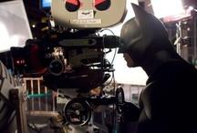 I'm Batman / by Maria Rodriguez