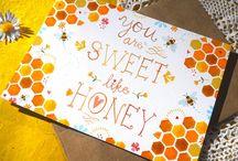 Oh Honey / by MaryKay Knight