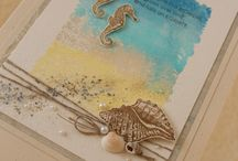Stampin' Up! - By the Tide / Jaarcatalogus /Annual catalogue 2014-2015