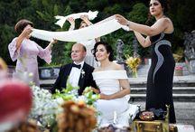 Como Lake Real Wedding / Destination Wedding: Como Lake • Villa Pizzo Photo Story of Fariba and Fredrik Wedding Day • © www.ninolombardo.it • #destinationwedding #comolakewedding #ninolombardophotographer