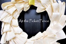 A little bit corny / by Adrienne {FreeTimeFrolics.com} Blogger