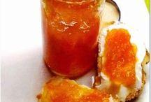 μαρμελάδες/γλυκά κουταλιού
