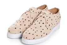 Gram SS14 Women's 380g / Gram shoes spring/summer women's collection of the iconic model 380g