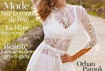 Magazine Covers I LOVE!
