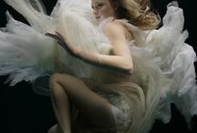Under water dream