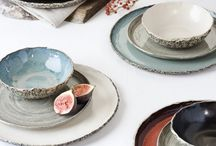 Dining&Kitchen Accessories / by Sarah Pretty