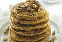 Gluten Free - Pancakes