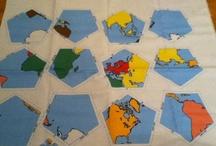 Homeschool - Montessori - Maps