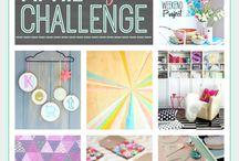 Mood board challenge