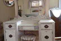 Shabby chic furniture/home decor