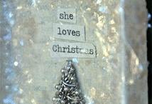 Christmas crafts / by ~~Rhonda