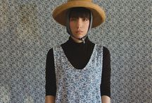 Aprons / Tabliers / by ghislaine lincourt