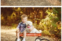 Autumn Portrait Session Inspiration